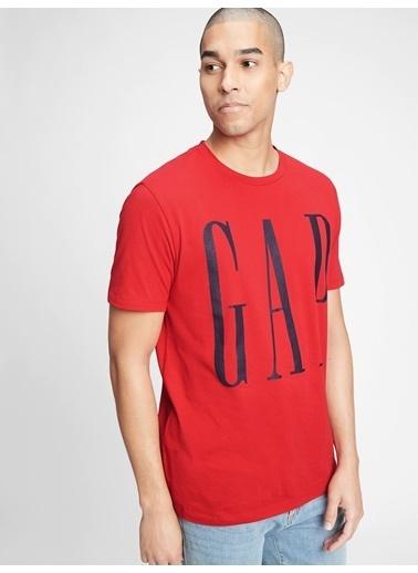 Gap Tişört Kırmızı